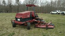 Used TORO GROUNDSMAS