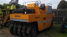 1991 BOMAG BW12R
