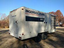 1997 INGERSOLL-RAND HP1300WC