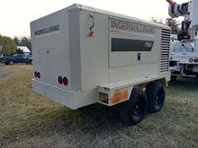 1997 INGERSOLL-RAND XP750WCU
