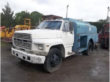 1986 FORD F700