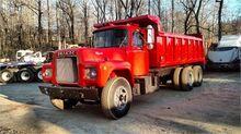 1976 MACK RD686ST