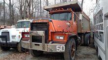 Used 1995 MACK RD890