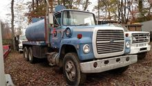 Used 1988 FORD L9000