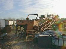 1990 KOLBERG SCREEN PLANT