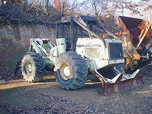 1990 TREE FARMER C6E