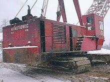 Used 1970 MANITOWOC