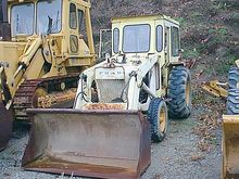 Used 1969 FORD 4500
