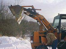 Used 1980 CASE 580C