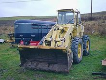 Used 1963 HOUGH H30