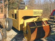 1990 INGRAM 8-10 TON