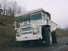 Used 1981 WABCO 50T