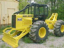 Used 1982 DEERE 540B