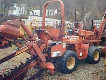 1988 DITCH WITCH 3210