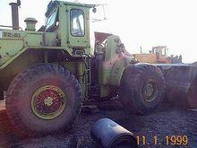 Used 1980 TEREX 7261