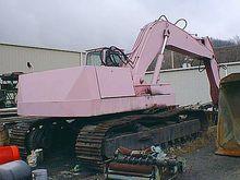 Used 1990 O & K RH18