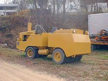 Used 1980 HYSTER C53