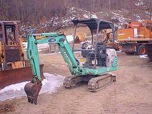 Used 1999 IHI 18J in