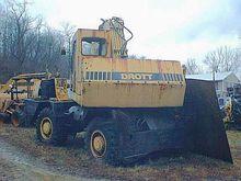 Used 1979 DROTT 45 C