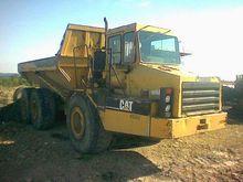 1995 CATERPILLAR D250D