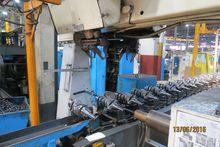 GFM FKE-08 Cnc milling machine