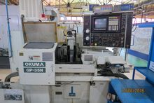 Used 1994 OKUMA GP-3