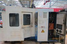 MAZAK H-400N Cnc horizontal mac