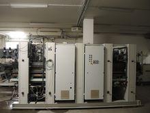 2000 Wemhöner KT-M-44/17-400 Va