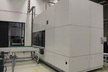 2008 Smit Ovens F1145 Furnace w