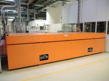 2007 Smit Ovens TPE-1300-950-3