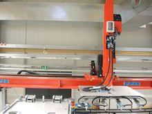2007 Reis RL 130 Portal roboter