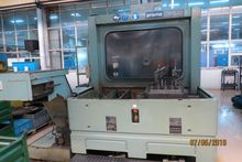 Used HECKERT CW 630
