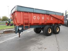 1984 Corne CHB 14 Cereal tippin