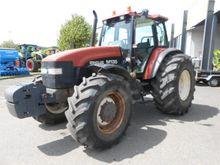 1998 New Holland M135 Farm Trac