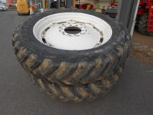 Agri Max Wheels