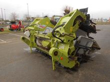 2008 Claas Conspeed 6-80 Maize
