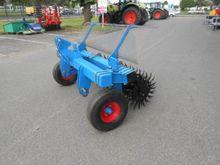 tillage equipment : Houe Rotati
