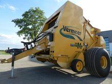 Used VERMEER 605SM C