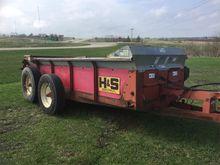 H & S 310