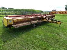 Used Stalk 2408SB in