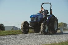 2015 NEW HOLLAND WORKMASTER 60