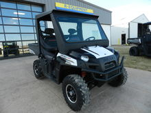 2013 Polaris Ranger 800 XP LE