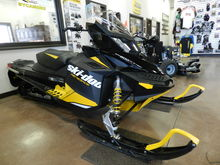 2012 SKI-DOO Renegade Adrenalin