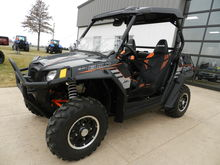 2014 Polaris RZR 800 XP