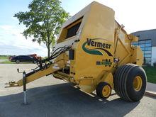 Used 2011 VERMEER 60