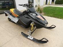 2004 SKI-DOO 600 REV