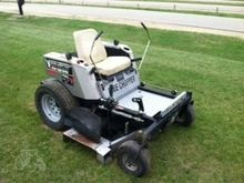 Used DIXIE CHOPPER L