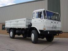 Used DAF YA4440 4x4
