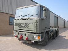 1995 Seddon Atkinson 68 ton tra