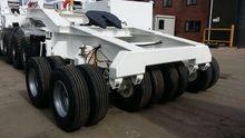 Oshkosh M1070 Tractor Units